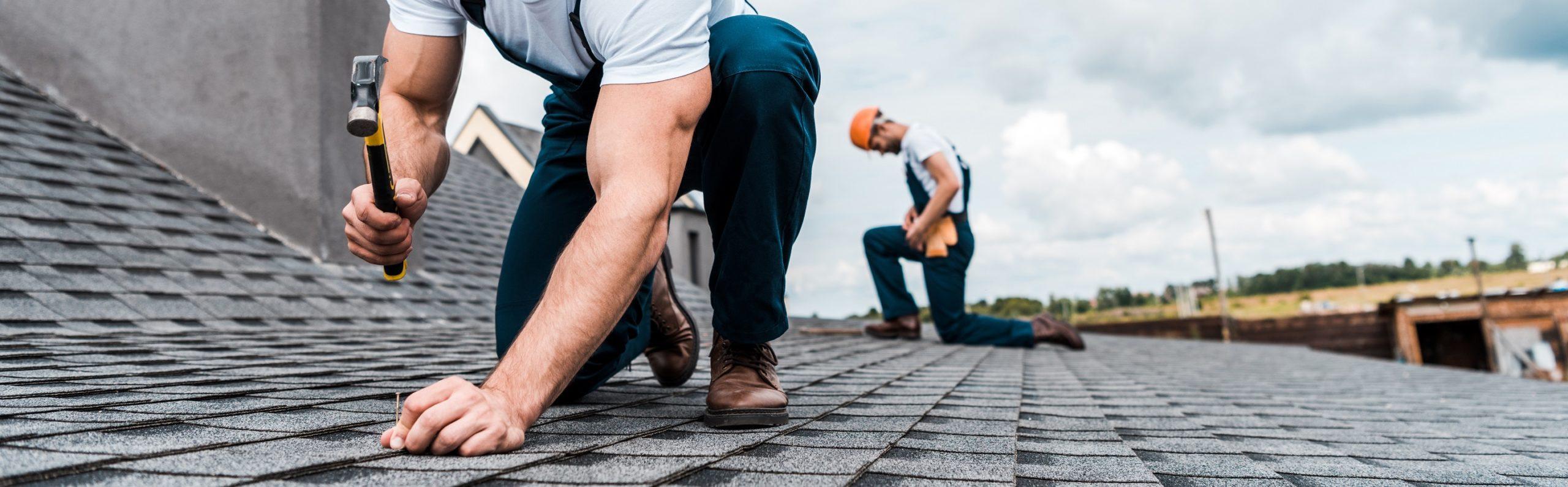 roof repair contractors fall river ma